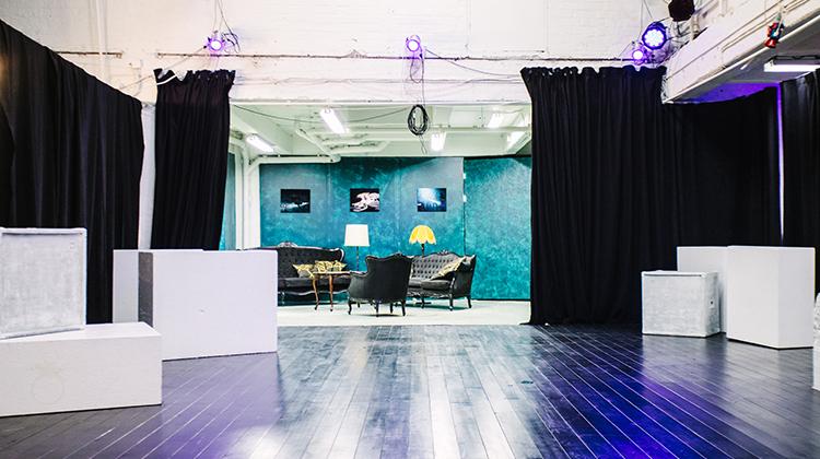 Häät Helsinki - Teatteri Toivo