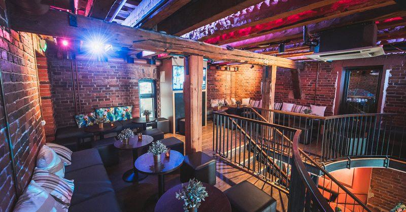 Juhlatila Helsinki - Wallis Karaoke Bar