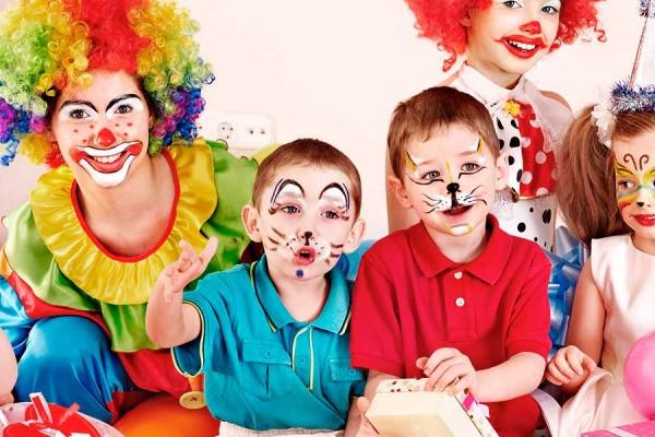 Sirkussynttärit