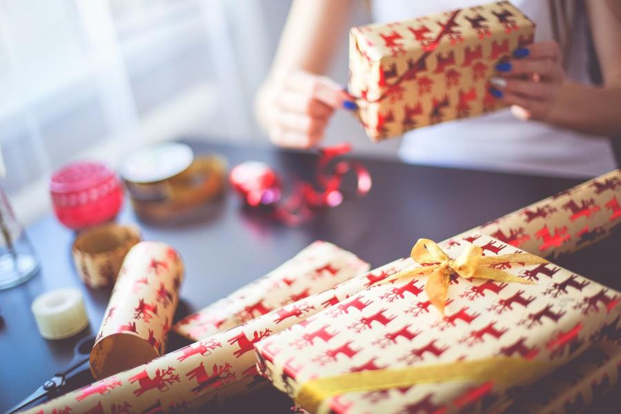 Eettisiä lahjaideoita jouluksi