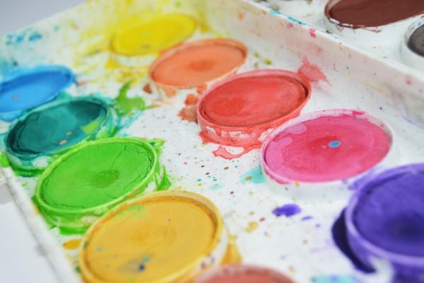 Lasten synttärit ulkona: saa seikkailla ja taiteilla!