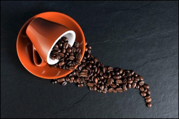 Kuinka paljon kahvia juhliin?