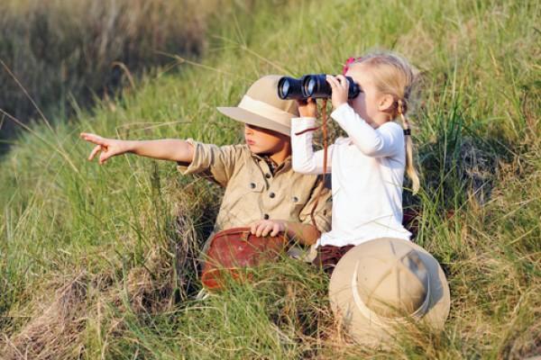 Safarisynttärit
