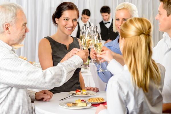 Eläkkeellesiirtymisjuhlat
