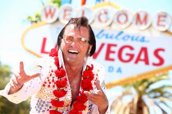 Las Vegas -teemajuhlat
