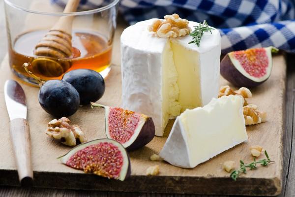 Maukas juustoilta