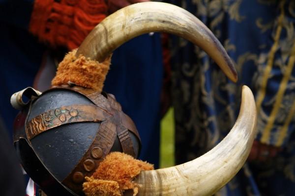Viikinkijuhlat