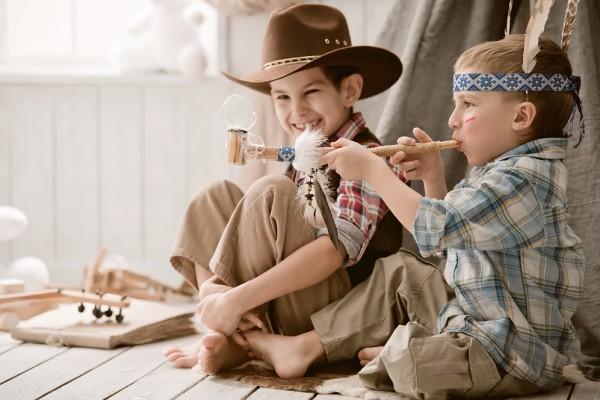 Cowboy-synttärit